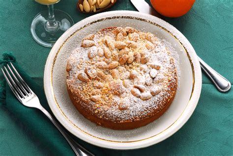 Torta Mantovana Ricetta Originale Torta Mantovana L Idea Per Preparare E Cucinare La