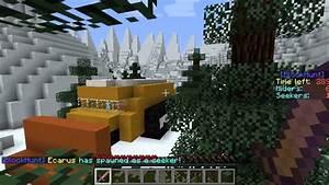 Minecraft Capture The Flag Mini Game 6 YouTube