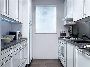 formidable cuisine fermee en longueur 4 cuisine ouverte With cuisine fermee en longueur