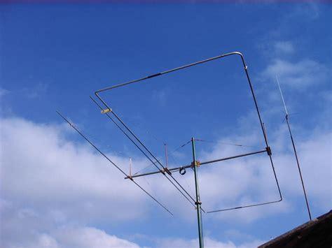 moxon antenne berechnen  moxon antenna  vaomp