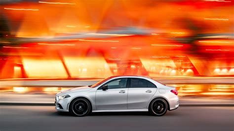 However, in both their construction and design… The New High-End Car by Mercedes-Benz is a Technology-Packed Compact