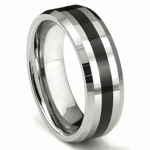 lonzo tungsten carbide wedding ring With tungsten carbide wedding rings