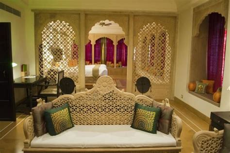 suryagarh fort palace interior rooms rajasthan india   interior paint interior paint