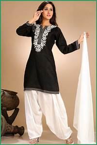 Latest Shalwar Kameez design in Pakistani fashions