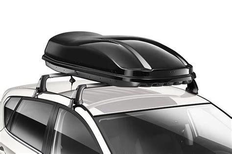 coffre de toit nissan accessoires nissan pulsar berline compacte nissan