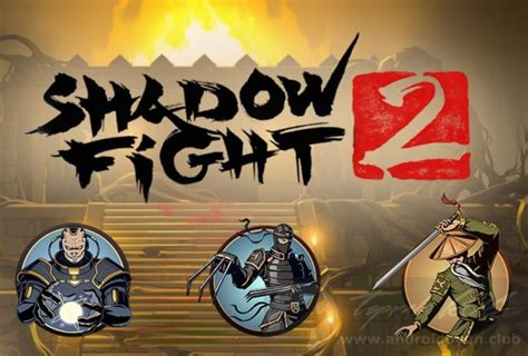shadow fight 2 v1 9 36 mod apk para hileli