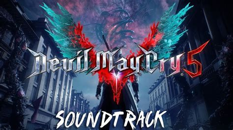 Devil May Cry 5 / Dmc 5 Soundtrack E3 Trailer Song Music