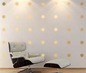 Wall decal amazing star decals for walls decoration vinyl for Amazing star decals for walls decoration