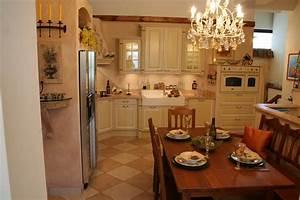 Gemauerte kuchen landhausstil ambiznescom for Landhausküchen bilder
