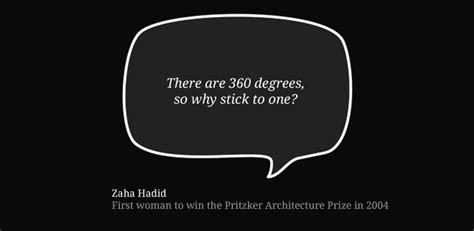zaha hadid quotes on architecture zaha hadid quotes about art quotesgram