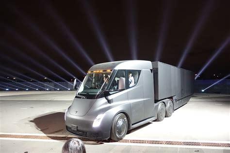 Cleantech Talk's Tesla Truck Take (episode 41)