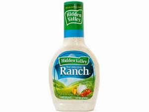 Vegan Ranch Dressing | Thrive: Faith, Family & Food