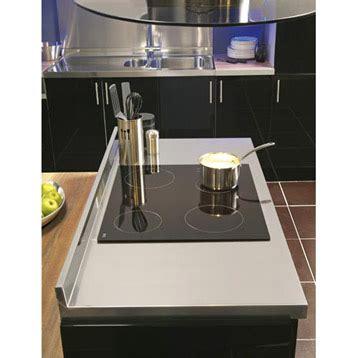 d 233 co conseils refaire sa cuisine plan de travail inox bois meubles cr 233 dence tableau noir
