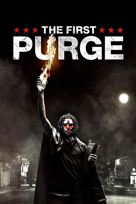 The First Purge - Movie info and showtimes in Trinidad and ...