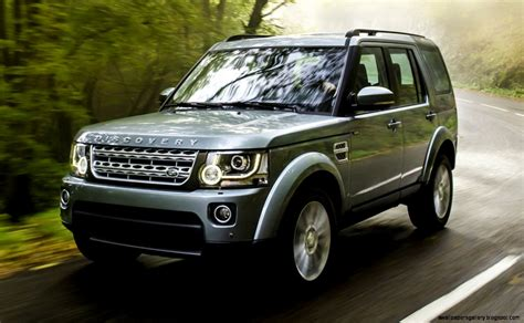 lr4 land rover range rover lr4 wallpapers gallery