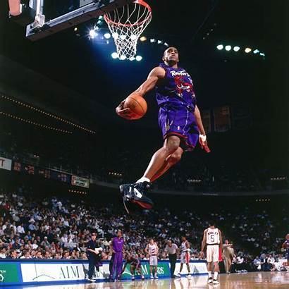 Carter Vince Dunk Jumper Gq