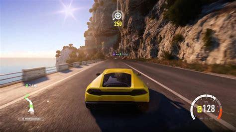forza horizon 2 xbox one forza horizon 2 e3 2014 gameplay footage 1080p xbox one