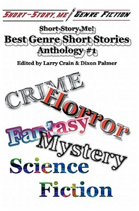 short storyme  genre short stories anthology