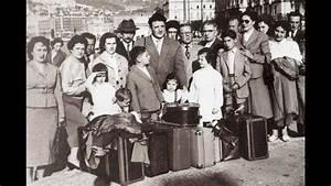 The Story Of Italian Migration To Australia 2017 Version