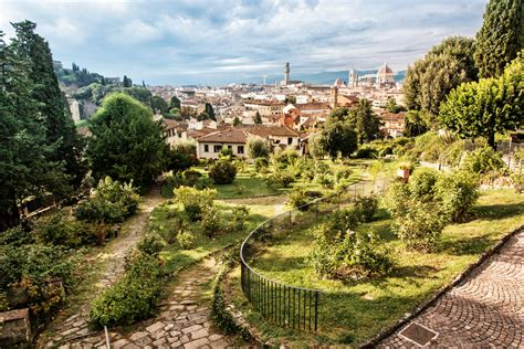 giardino delle florence the best kept secrets of florence
