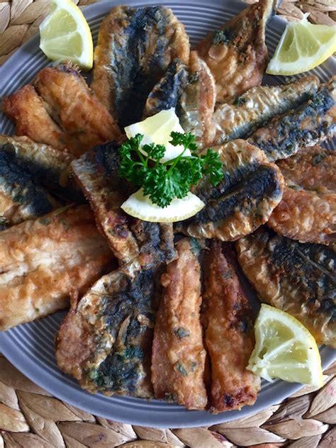 sardine cuisine sardines à la marocaine les recettes de la cuisine de asmaa