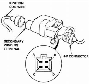 1990 Honda Prelude Ignition Wiring Diagram