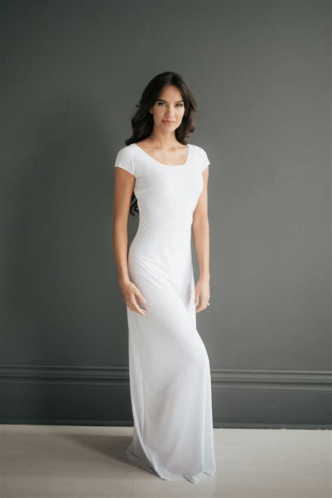 Maxi Slips - Betsy Couture