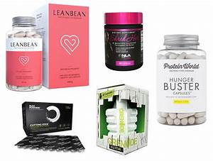 The 5 Best Weight Loss Pills For Women In 2017