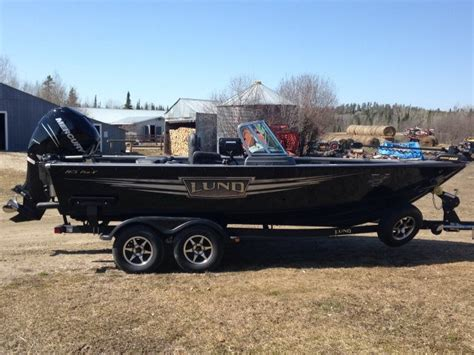 Fishing Boat Jobs Ontario by Used Fishing Boats For Sale Classified Ads
