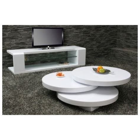 table basse ronde design pas cher table rabattable cuisine table basse design pas cher