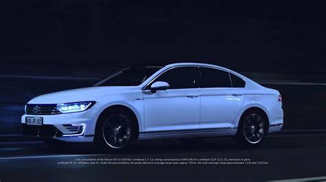 The New Volkswagen Passat Gte 2015