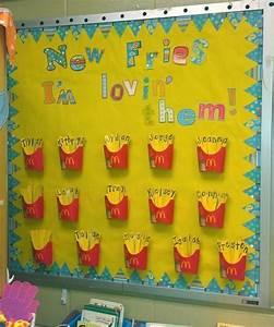 pre k classroom designs classroom ideas in pre k With pre cut letters for bulletin boards