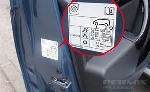 Pression Pneu Megane 2 : comment v rifier la pression des pneus de votre voiture ~ Gottalentnigeria.com Avis de Voitures