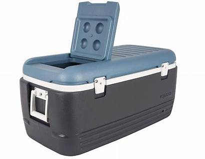 Camping Coolers Boxes Igloo Passive Cooler Ice