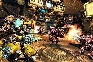 U0026 39 Transformers  Fall Of Cybertron U0026 39  Multiplayer Lets You