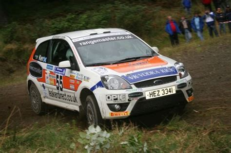 Cars For Sale In St by Alick Kerr S Lhd St Hez 3341 Rally Cars For Sale