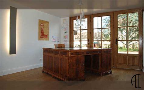 vieux bureau déco vieux bureau