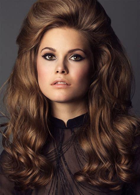 Glam Bronze Beauty Idées de coiffures Coiffure Beauté