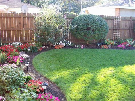 Landscaping Ideas For Backyard by 25 Inspirational Backyard Landscaping Ideas