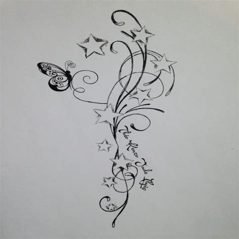 motif tatouage femme radio amplitude
