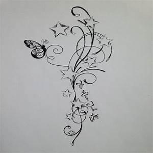 Signification Animaux Tatouage : motif tatouage femme radio amplitude ~ Dode.kayakingforconservation.com Idées de Décoration