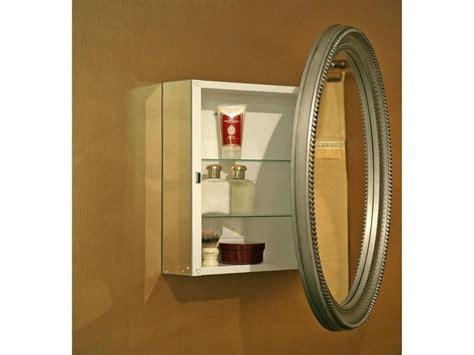 oval mirror  medicine cabinet medicine cabinets