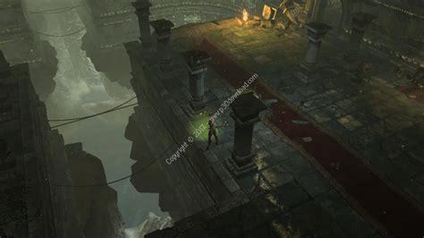 dungeon siege 3 jeyne kassynder دانلود dungeon siege iii ps3 xbox 360 بازی محاصره سیاه
