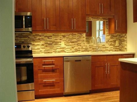 The Best Of Frameless Kitchen Cabinets — Tedx Designs