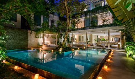 Eclectic Villas