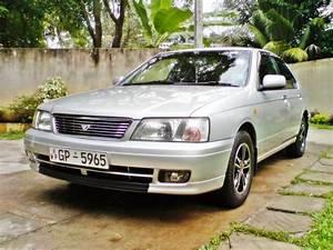 Chamilarf 1999 Nissan Bluebird Specs  Photos  Modification