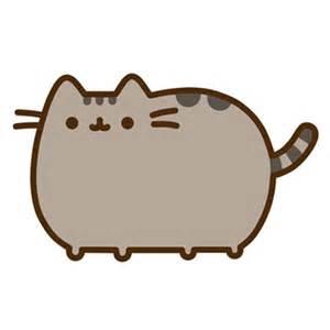 plusheen cat pusheen the cat nicknametaken97