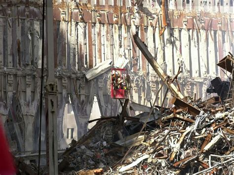 The 911 Toll Still Grows More Than 16000 Ground Zero