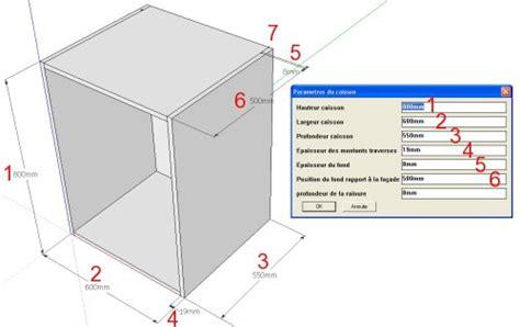 module de cuisine plugin caisson meuble forum décoration mobilier système d