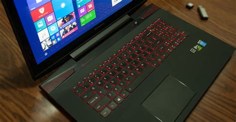 lenovo  touch laptop review photo gallery techspot